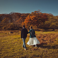 Свадебный фотограф Дарья Савина (Daysse). Фотография от 14.11.2014