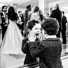 Свадебный фотограф Евгения Соловец (ESolovets). Фотография от 13.06.2017