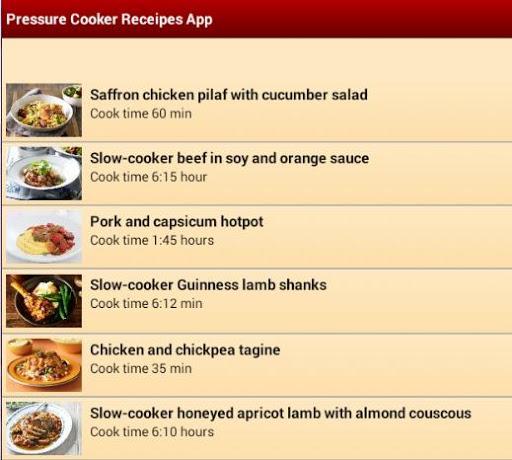 NEW Chicken Pressure Cooker HD