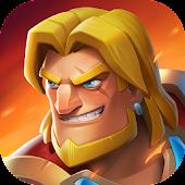 Heroes Mobile Mod