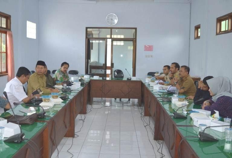 Komisi I DPRD Kabupaten Ngawi