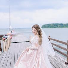 Wedding photographer Tatyana Kovalkova (Tatsianakova). Photo of 18.08.2018