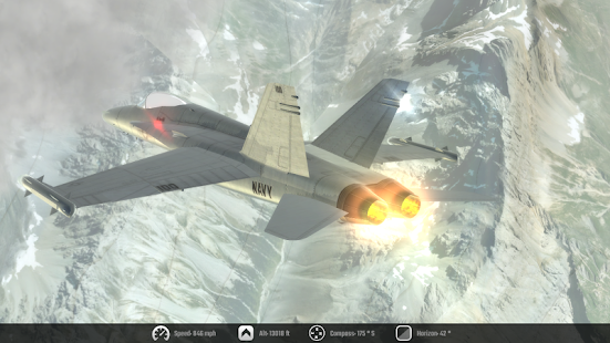 Flight Unlimited 2K16 HD apk