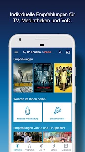 o2 TV & Video by TV SPIELFILM - náhled