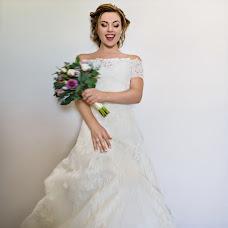 Wedding photographer Nadezhda Aleksandrova (illustrissima). Photo of 07.11.2017