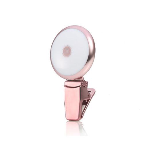 Clip-on Smart Phone Selfie Light