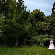 Wedding photographer Roman Yulenkov (yulfot). Photo of 24.07.2017