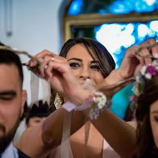 Wedding photographer Giannis Giannopoulos (GIANNISGIANOPOU). Photo of 21.02.2018
