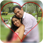 Love Heart Defocus Maker