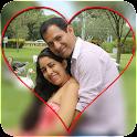 Love Heart Defocus Maker icon