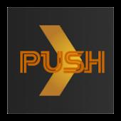 Push for Plex
