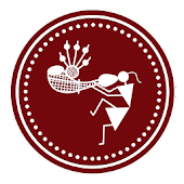Warli Art Theme