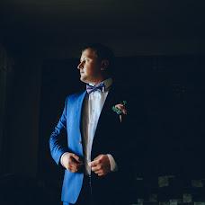 Wedding photographer Evgeniy Sukhorukov (EvgenSU). Photo of 27.11.2018