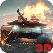 Tải Game Tank Strike 3D