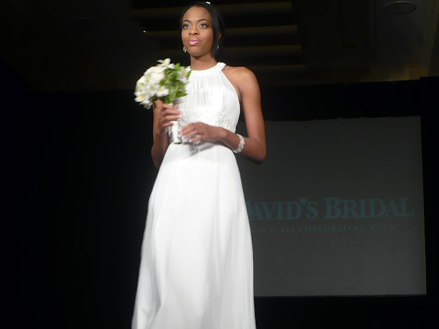 Davids Bridal - Wedding Gown