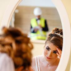Wedding photographer Magdalena Gheonea (magdagheonea). Photo of 14.06.2018
