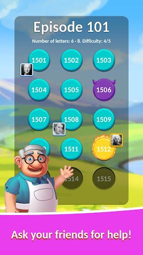 Crocword: Crossword Puzzle Game 1.179.10 screenshots 5
