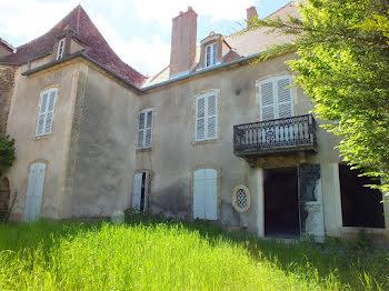 propriété à Semur-en-Auxois (21)