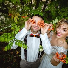 Свадебный фотограф Оксана Ладыгина (oxanaladygina). Фотография от 01.03.2017