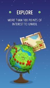 Paper Plane Planet 4