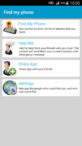 Download Find My Phone (No Connection) Google Play softwares