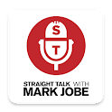 Straight Talk with Mark Jobe icon