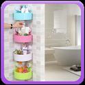 Corner Shelf Ideas Gallery icon