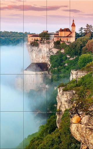 Historic Castles Puzzle  screenshots 5