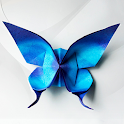 Expert Paper Origami art Designing Professional icon