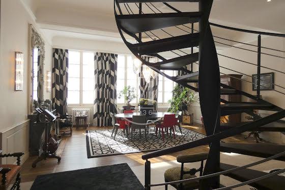 Vente duplex 7 pièces 215,8 m2
