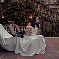 Wedding photographer Elbi Ferrer (ElbiFerrer). Photo of 04.12.2015