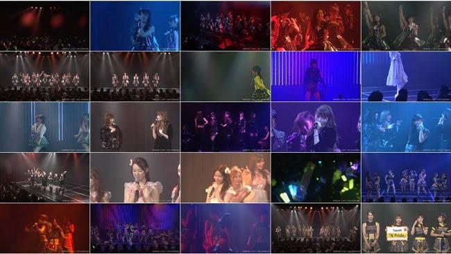 190310 (720p) NMB48 川上チームN公演 初日