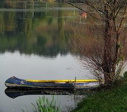 Photo: čamac