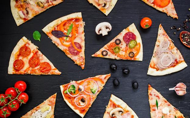 Блог. Все о Пицце и Суши Фото 12
