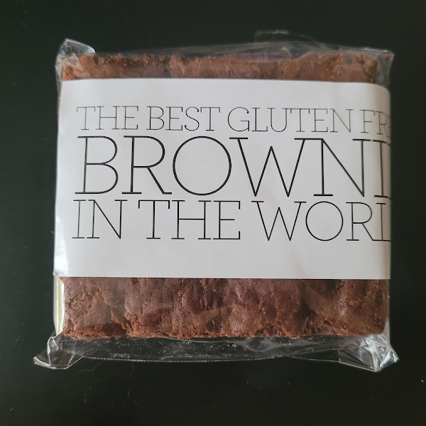 Gluten-Free at Cafe Patachou
