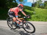 Voor tweede dag op rij zelfde ritwinnaar in Dauphiné na alweer straf nummer, eindzege is voor Richie Porte
