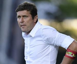 """Verheyen zou aankoopoptie op paars-witte huurspeler lichten: """"Het is wel een speler waarvan Anderlecht nu weet wat hij kan"""""""