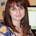Марина Пустакина