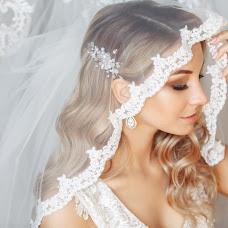 Wedding photographer Vladimir Petrov (vladimirpetrov). Photo of 27.05.2018