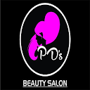 Pd's Beauty Salon, Pitampura, New Delhi logo