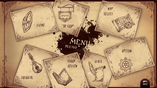 Lanota - Dynamic & Challenging Music Game screenshots 5