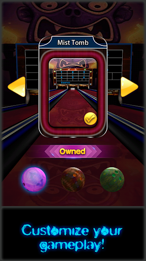 Bowling Club 1.0.7 screenshots 2