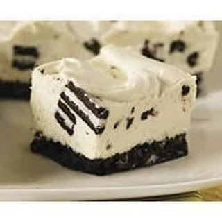 Philadelphia-oreo No-bake Cheesecake.