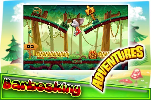 Собачьи приключения в джунглях- screenshot thumbnail