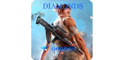 Diamond Garena Free Fire Calculator for PC