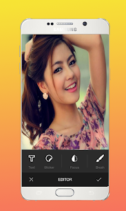 Descargar Selfie Camera SOJI Filter Effect para PC ✔️ (Windows 10/8/7 o Mac) 2
