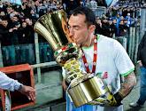 Silvio Proto confie vouloir mettre fin à sa carrière dans deux ans à l'issue de son contrat avec la Lazio