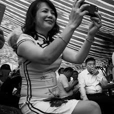 婚礼摄影师Chen Xu(henryxu)。05.08.2018的照片