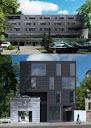 Budynek Usługowo-Mieszkalny - Zwycięstwa 109