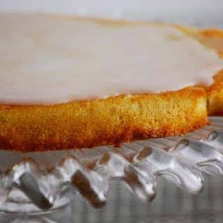 Nantais Cake.
